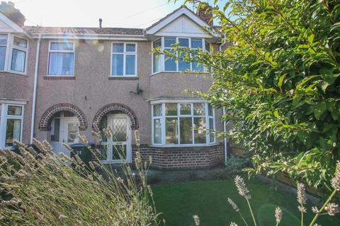 3 bedroom terraced house for sale - Evenlode Crescent, Coundon , Coventry