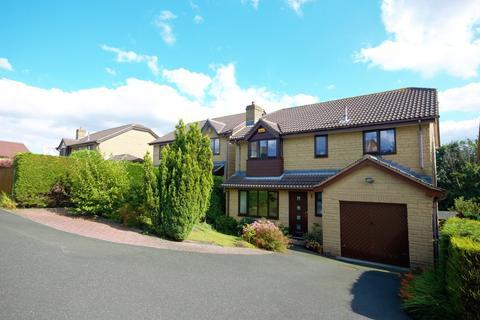4 bedroom detached house for sale - Betula Way, Lepton, Huddersfield