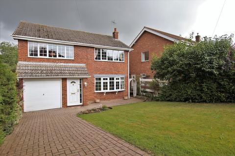 5 bedroom detached house for sale - Martin Close, Heighington