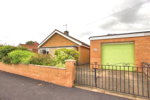 2 bedroom detached bungalow for sale - Bemrose Grove, Bridlington
