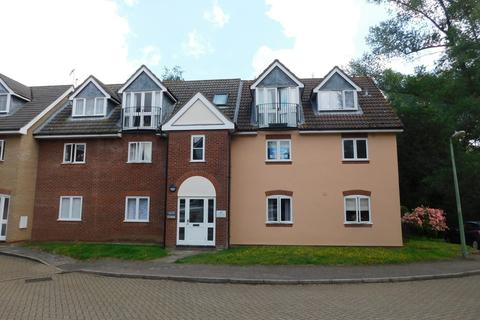 2 bedroom apartment to rent - Gipping Place, Stowmarket