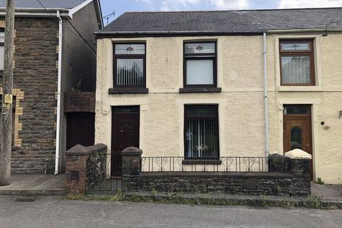 3 bedroom end of terrace house to rent - Bryn Road Brynmenyn Bridgend CF32 9LU