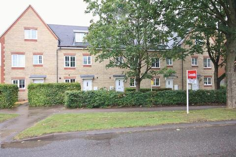 4 bedroom townhouse to rent - Ploughley Road, Ambrosden