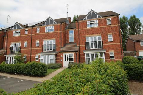 2 bedroom apartment for sale - Coopers Meadow, Coventry