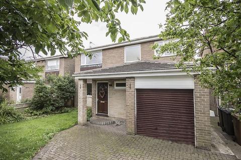 4 bedroom detached house for sale - Dene Road, Wylam, Northumberland