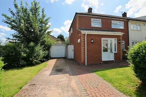 3 bedroom semi-detached house for sale - Barnwood Road, Quinton