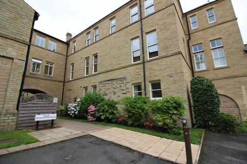 1 bedroom apartment to rent - Charlotte Close, Halifax