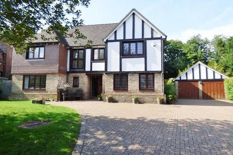 5 bedroom detached house for sale - EPSOM DOWNS