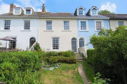 4 bedroom terraced house for sale - The Parade, Truro
