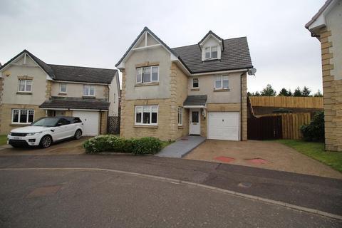 5 bedroom detached house for sale - Ashlar Ave, Cumbernauld, Glasgow, G68 0GL