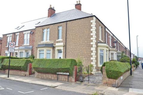 2 bedroom terraced house for sale - Lovaine Place West, North Shields