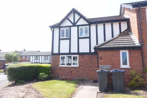 2 bedroom retirement property for sale - Hargreave Close, Sutton Coldfield