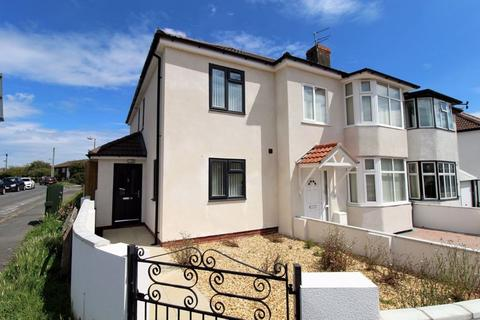 2 bedroom end of terrace house to rent - Callicroft Road, Patchway, Bristol
