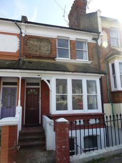 6 bedroom terraced house to rent - Bonchurch Road, Brighton, BN2 3PH