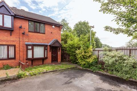 2 bedroom terraced house for sale - Longfellow Close, Worsley Mesnes, WN3 5YB
