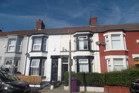 4 bedroom terraced house for sale - 79 September Road, Liverpool