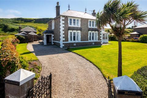 6 bedroom character property for sale - Machrihanish House, Machrihanish, Campbeltown, Argyll, PA28