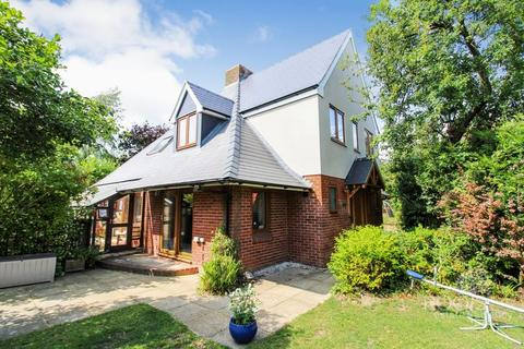 5 bedroom detached house for sale - Cold Ash Hill, Cold Ash