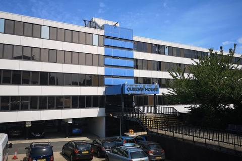 Office to rent - GROUND FLOOR, QUEENS HOUSE, RAMSGATE - OFFICE TO LET