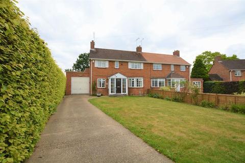 3 bedroom semi-detached house for sale - Bayley Crescent, Burnham