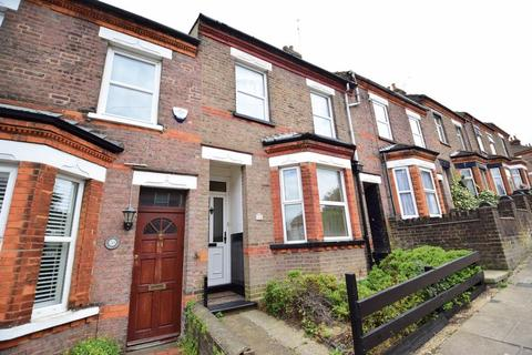 5 bedroom terraced house for sale - Tennyson Road, Luton