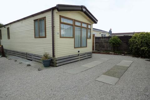 2 bedroom park home for sale - 272 Oxcliffe Road, Morecambe