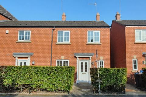 2 bedroom duplex for sale - Brandwood Crescent, Kings Norton