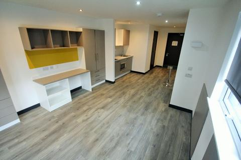 Studio for sale - Opto House Living, Dumfries Street Luton