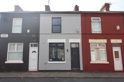2 bedroom terraced house for sale - Seventh Avenue, Liverpool