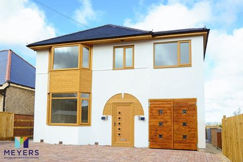 4 bedroom detached house for sale - Dorchester Road, Weymouth, DT3