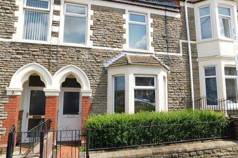 3 bedroom terraced house for sale - Bradford Street, Caerphilly