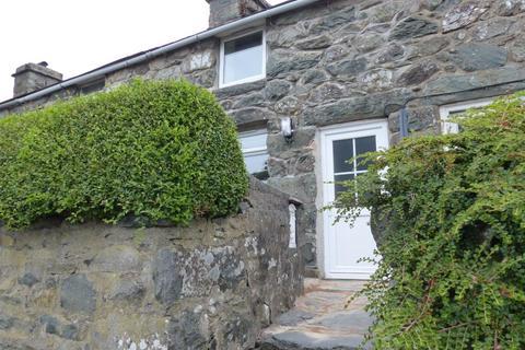 1 bedroom cottage for sale - 3 Tai Newyddion, Llanaber, Nr Barmouth, LL42 1AJ
