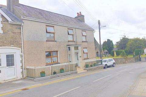 5 bedroom semi-detached house for sale - Llanboidy, Whitland, Carmarthenshire