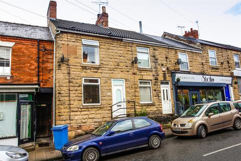 3 bedroom terraced house to rent - Littleworth, Mansfield