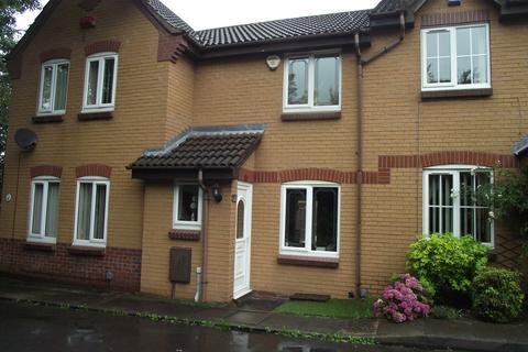 2 bedroom terraced house to rent - Elford Grove, Marston Green, Birmingham, B37