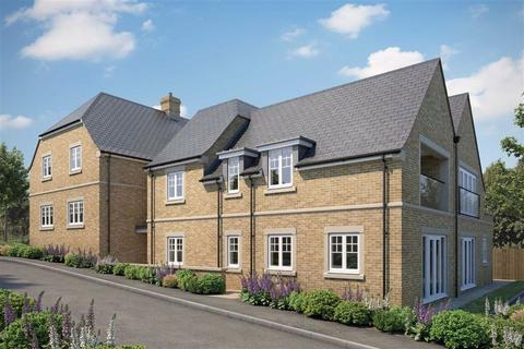 2 bedroom apartment for sale - The Coppice, Plot, Cumnor Hill, OX2