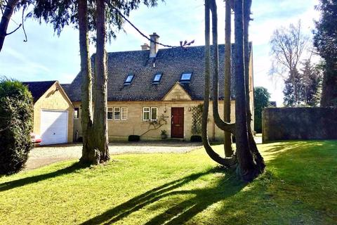 4 bedroom detached house for sale - The Pines, Main Road, Long Hanborough, OX29