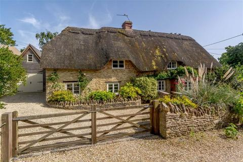 4 bedroom cottage for sale - Orchard Road, Buckland, Oxfordshire