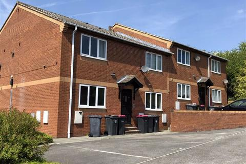1 bedroom block of apartments for sale - Birchwood Close, Maltby, ROTHERHAM, S66