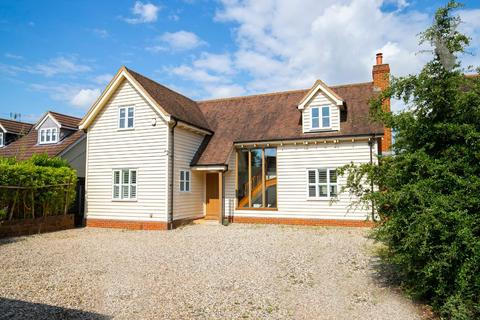 4 bedroom detached house to rent - Down Hall Road, Matching Green, Harlow
