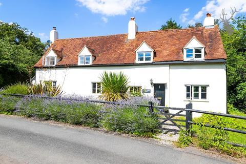 4 bedroom detached house for sale - School Lane, High Laver, Ongar