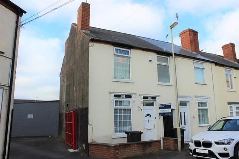 2 bedroom end of terrace house for sale - Mount Street, Halesowen, B63