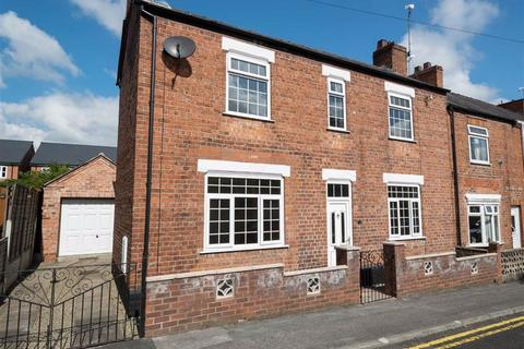 3 bedroom end of terrace house for sale - Darlington Street