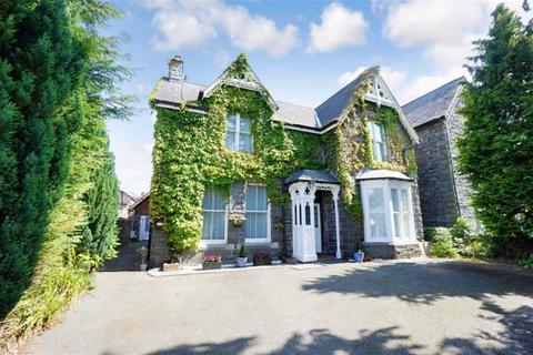 4 bedroom detached house for sale - Station Road, Llanrwst