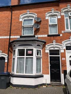 3 bedroom terraced house to rent - Ivor Road, Birmingham