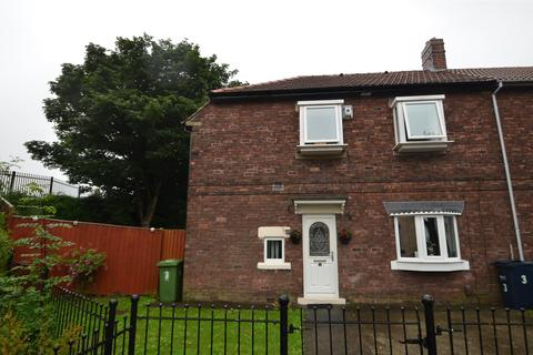 2 bedroom semi-detached house for sale - Pattinson Gardens, Carr Hill, Gateshead