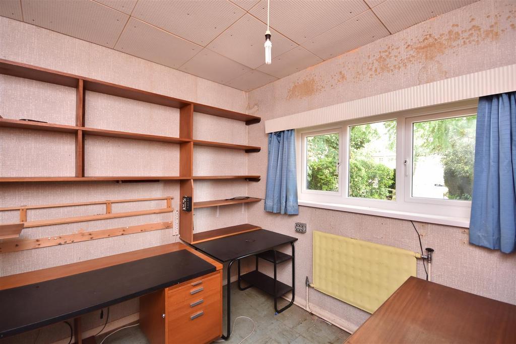 Reception Room Two/Bedroom 4