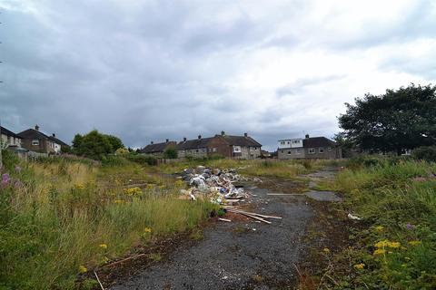 Plot for sale - lane  east of 35 Hill Top Lane, Allerton, Bradford