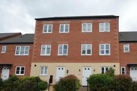 3 bedroom townhouse for sale - Harecastle Way, Sandbach