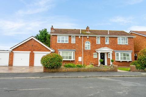 5 bedroom detached house for sale - Hill View, Stockton Lane, York